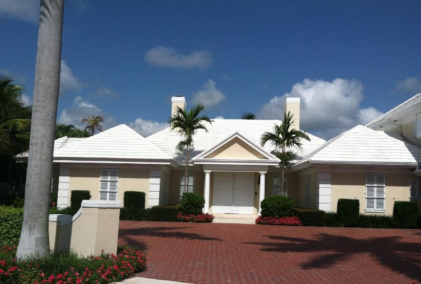 Tile Roofs Florida Amp Turner Roofing