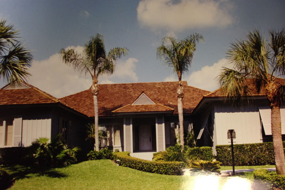 Roofer Jupiter FL