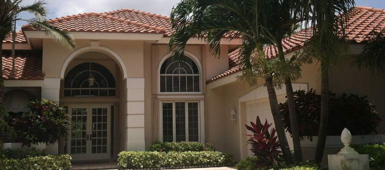 roofing companies in Tequesta